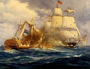 HMS_Guerriere