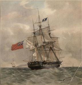 HMS_Pomone