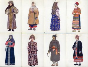 russiancostumescentral