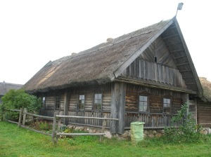 russianwoodenbuilding