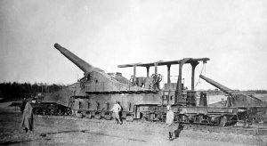 French_Railway_Gun_27627u