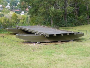 Fredericksburg_pontoon_model
