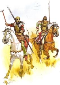 Rod-Scythian-Horseback