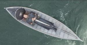 (FOTR) Boromir Dead in Boat