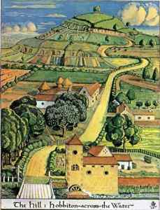 j-r-r-_tolkien_-_the_hill_-_hobbiton-across-the-water_colored