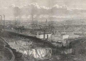 BRADFORD/YORKSHIRE/1873