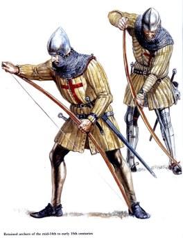 EnglishLongbowman1330-15151