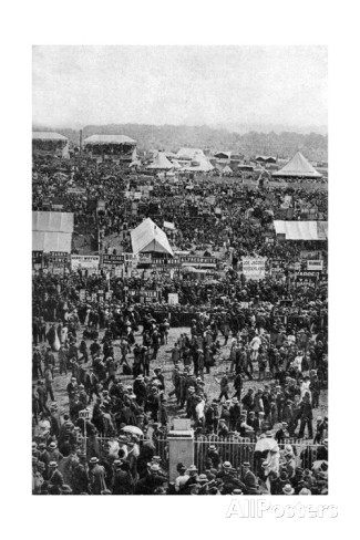horace-walter-nicholls-crowds-on-derby-day-epsom-downs-surre
