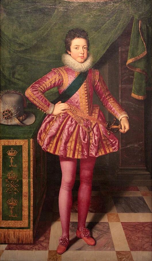 0_Louis_XIII_en_costume_de_deuil_-_Frans_Pourbus_le_Jeune_(2)