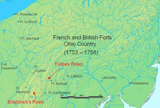French_British_Forts_1753_1758