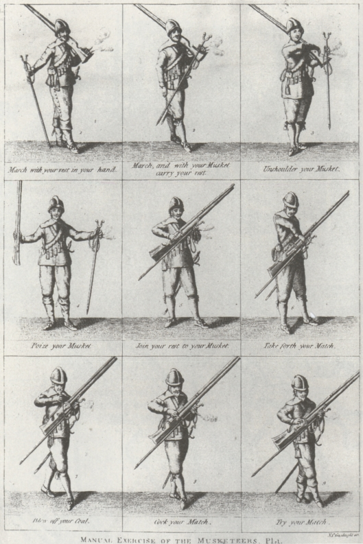 Manual_of_the_Musketeer,_17th_Century