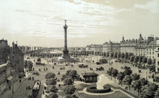 Place_de_la_Bastille,_1878